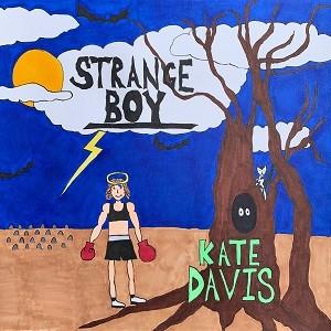 Image of Kate Davis - Strange Boy