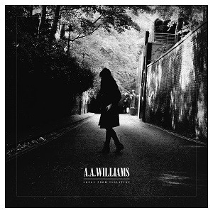 Image of A.A. Williams - Songs From Isolation