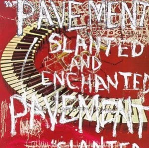 Image of Pavement - Slanted And Enchanted - Reissue