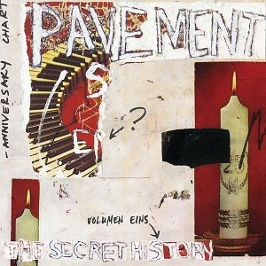Image of Pavement - The Secret History, Vol. 1 - Reissue