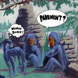 Image of Pavement - Wowee Zowee - Reissue