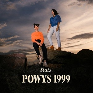 Image of Stats - Powys 1999