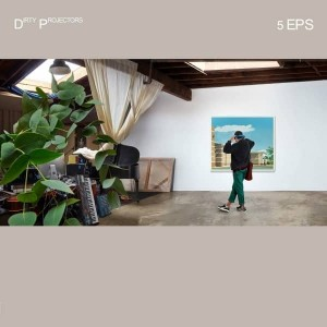 Image of Dirty Projectors - 5EPs
