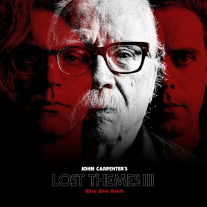 Image of John Carpenter - Lost Themes III