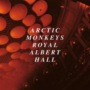 Image of Arctic Monkeys - Live At The Royal Albert Hall