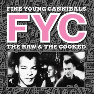 Image of Fine Young Cannibals - The Raw & The Cooked