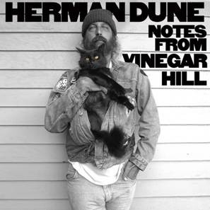 Image of Herman Dune - Notes From Vinegar Hill