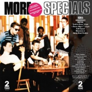 Image of The Specials - More Specials - 40th Anniversary Half-Speed Master Edition