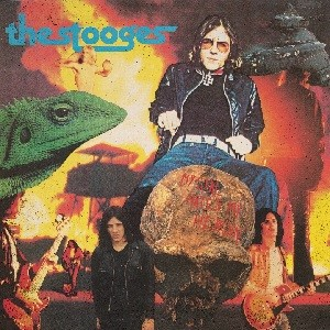 Image of The Stooges - My Girl Hates My Heroin