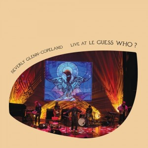 Image of Beverly Glenn-Copeland - Live At Le Guess Who?