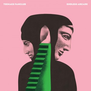 Image of Teenage Fanclub - Endless Arcade