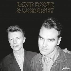 Morrissey & David Bowie - Cosmic Dancer (Live)
