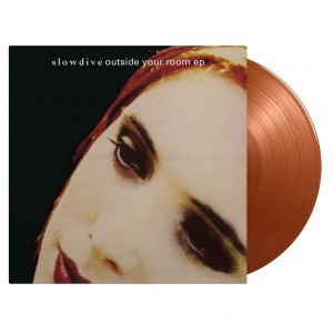 Image of Slowdive - Outside Your Room EP