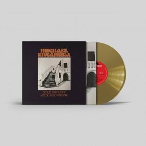 Image of Michael Kiwanuka - Solid Ground (Virgil Abloh Remix)