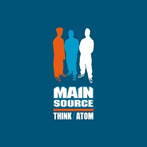 Image of Main Source - Think / Atom