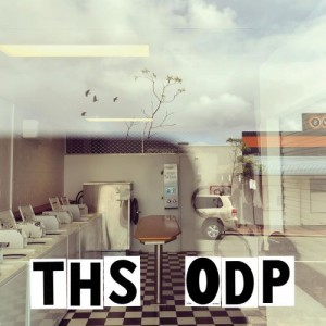 Image of The Hold Steady - Open Door Policy