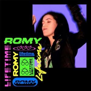 Image of Romy - Lifetime Remixes (Inc. Jayda G, Planningtorock, HAAi And Anz)