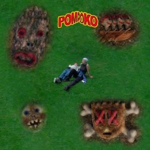 Image of Pom Poko - Cheater