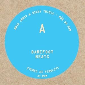 Image of J Kriv & Dicky Trisco / Bernardo Pinheiro - Barefoot Beats 11