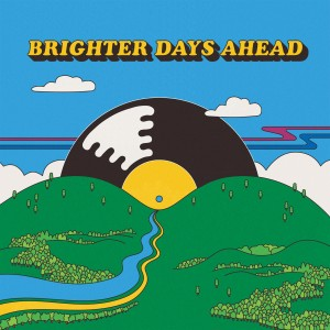 Image of Various Artists - Colemine Records Presents: Brighter Days Ahead