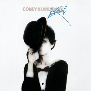Image of Lou Reed - Coney Island Baby - 2021 Coloured Vinyl Edition