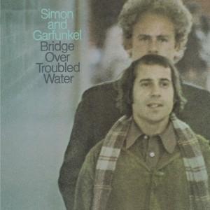 Image of Simon & Garfunkel - Bridge Over Troubled Water - 2021 Coloured Vinyl Edition