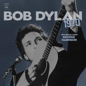 Image of Bob Dylan - 1970 Album
