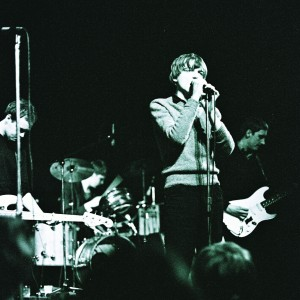 Image of The Fall - Live At St. Helens Technical College '81