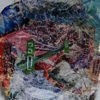 Image of Animal Collective - Bridge To Quiet
