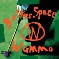 Image of Bailter Space - Wammo