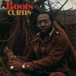 Curtis Mayfield - Roots - 2021 Vinyl Reissue