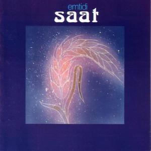 Emtidi - Saat - 2021 Vinyl Reissue