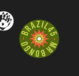 Image of Magalhaes E Sua Guitarra / Os Panteras - Xango / Lambada Pauleira