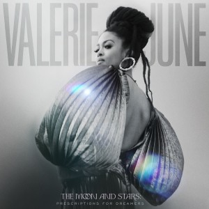 Image of Valerie June - The Moon And The Stars : Prescriptions For Dreamers
