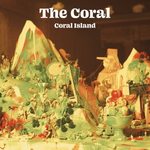 Image of The Coral - Coral Island