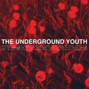 Image of Undergound Youth - The Falling
