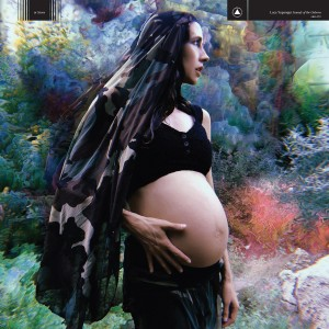 Image of Luca Yupanqui - Sounds Of The Unborn