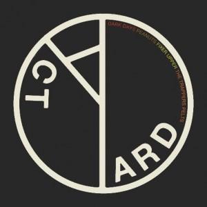 Image of Yard Act - Dark Days EP