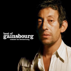 Image of Serge Gainsbourg - Best Of - Comme Un Boomerang - Vinyl Reissue