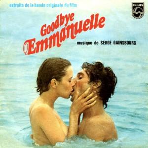 Image of Serge Gainsbourg - OST Goodbye Emmanuelle - Vinyl Reissue