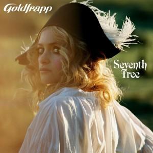 Goldfrapp - Seventh Tree - Vinyl Reissue