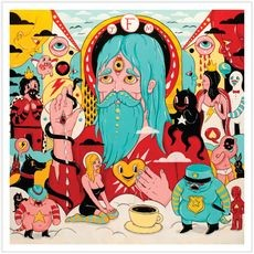 Father John Misty - Fear Fun - Reissue