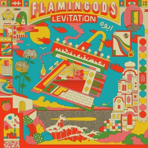 Flamingods - Levitation - 2021 Reissue