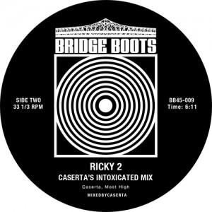 Image of Caserta - Ricky 2