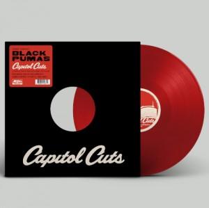 Image of Black Pumas - Capitol Cuts