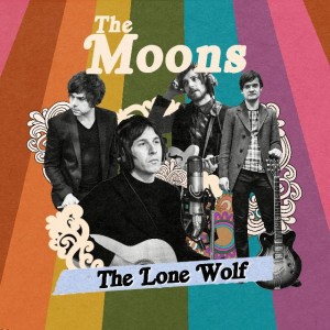Image of The Moons - The Lone Wolf