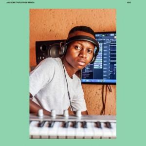 DJ Black Low - Uwami