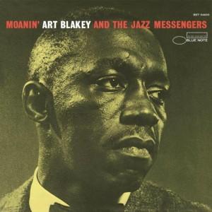 Image of Art Blakey & The Jazz Messengers - Moanin'