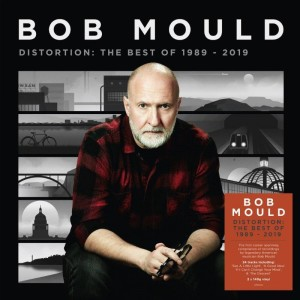 Image of Bob Mould - Distortion: The Best Of 1989-2019