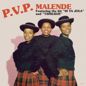PVP - Malende